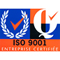 Obtention de la Certification ISO 9001 version 2008